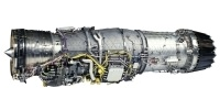 Pratt & Whitney F135-PW-100 Turbofan