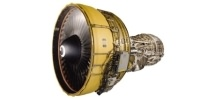 General Electric CF6-80C2 Turbofan
