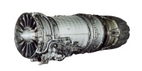 General Electric F101 Turbofan