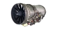 General Electric F118 Turbofan