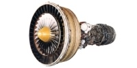 General Electric TF39 Turbofan