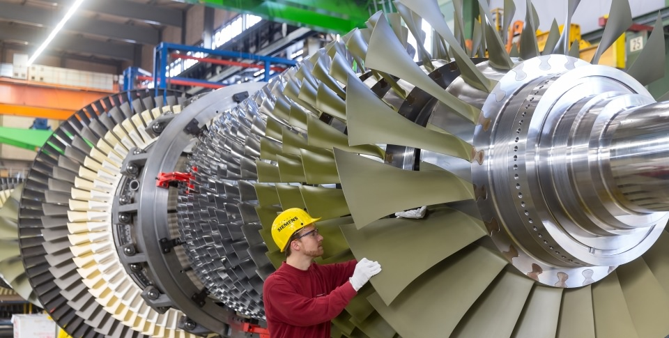 industrial and marine gas steam turbine market data powerweb