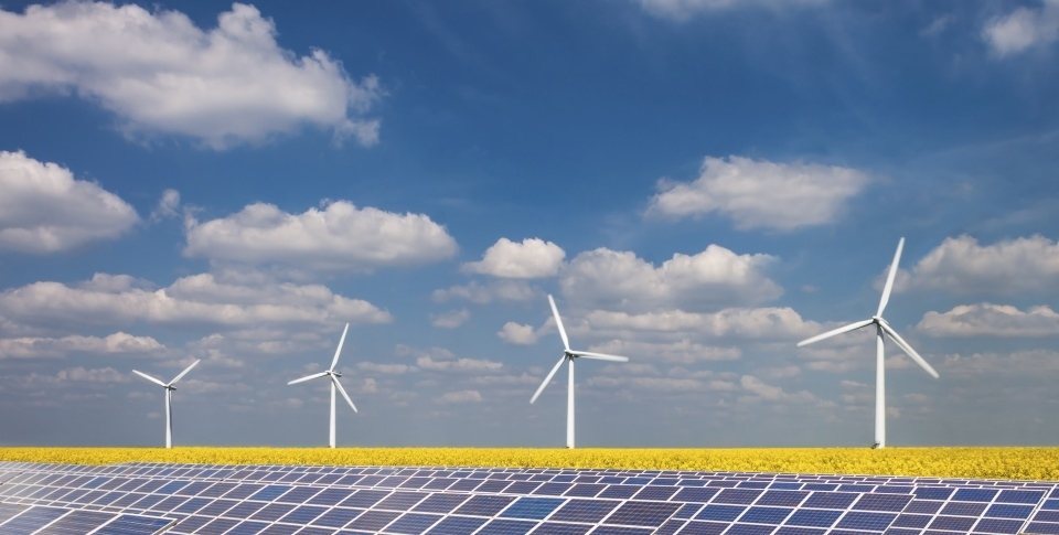 alternative energy solar and wind essay